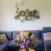 photo clients cadraven decoration murale