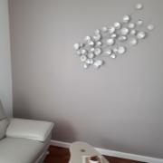 deco murale blanche