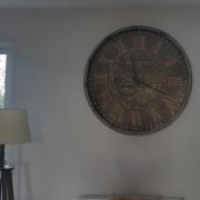 horloge bis
