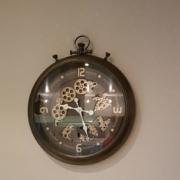 horloge cadraven